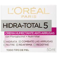 Crema-Anti-Arrugas-L-oreal-Paris-Hidra-Total-5-50-Ml-1-27858
