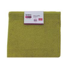 Toalla-Baño-70x140cm-450gsm-Verde-1-286248
