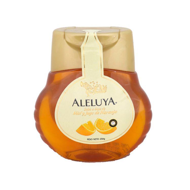 Miel-Aleluya-De-Abejas-Con-Jugo-De-Naranja-1-256142
