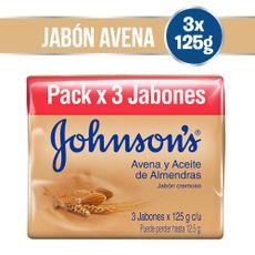 Jabon-De-Tocador-Johnson-Avena-3x125gr-1-320134