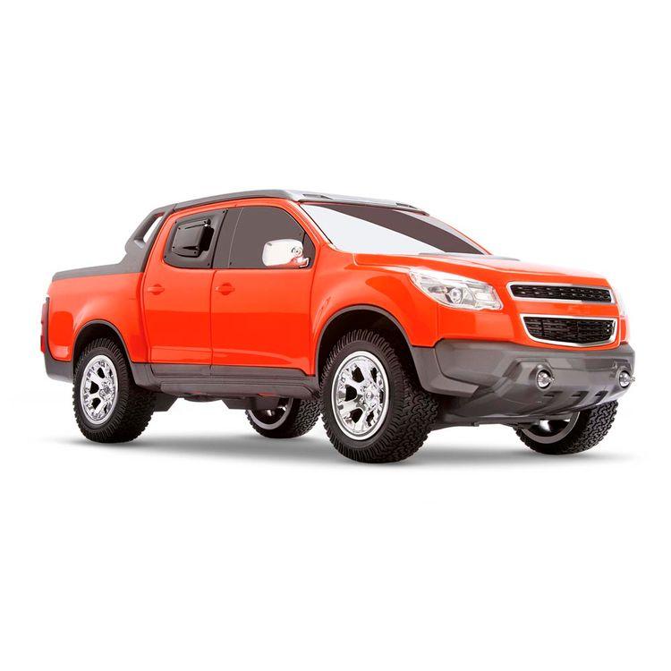 Camioneta-Gran-Pick-Up-Chevrolet-S10-Rally-1-8625