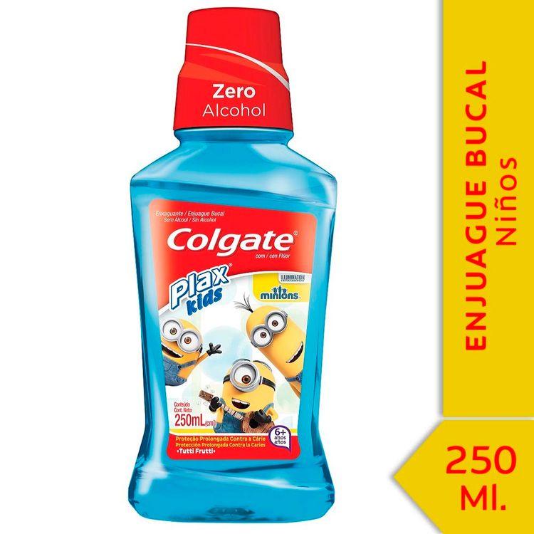 Enjuague-Bucal-Colgate-Plax-Kids-Minions-250ml-1-40825