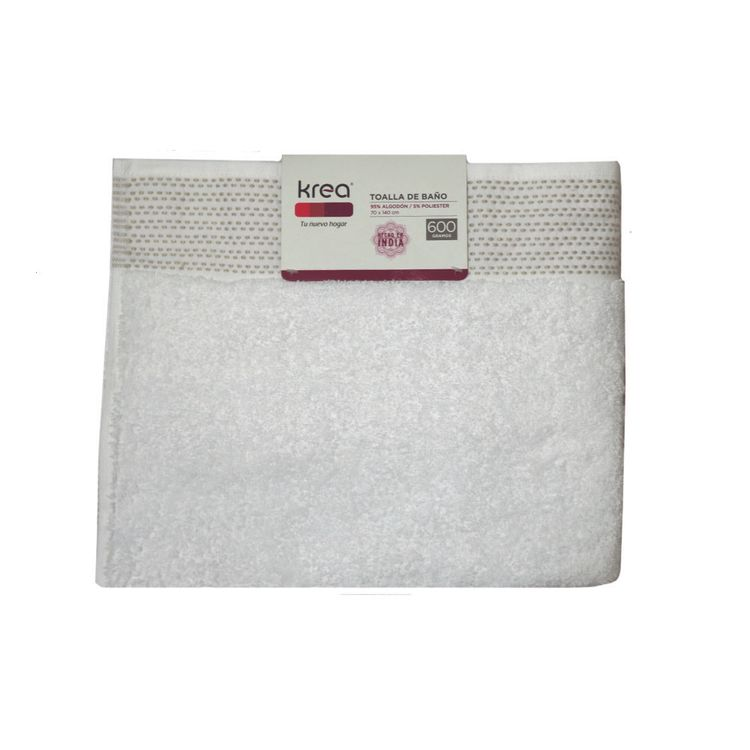 Toalla-Baño-70x140-600gsm-Blanco-1-255724