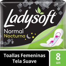 Toallas-Femeninas-Ladysoft-Normal-Suave-Nocturna-Con-Alas-8-U-1-251582