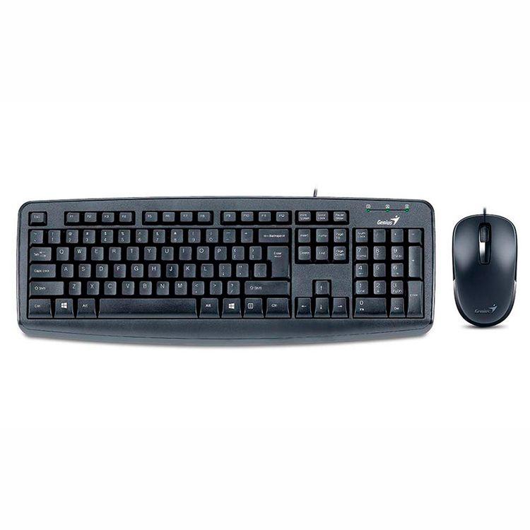 Teclado---Mouse-Genius-Km-130-Usb-1-35890