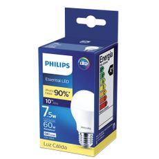 Lampara-Led-Bulbo-Essential-Philips-75w-Calid-1-365716