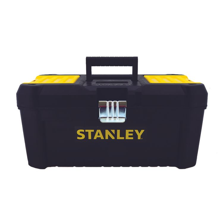 e6002499a Caja P/ Herramientas Stanley 16' Cierre Metáli | Jumbo - jumboargentina