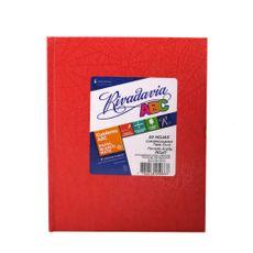 Cuaderno-Cuadriculado-Rivadavia-ABC-Rojo-48-Hojas-1-21342