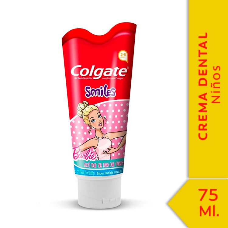 Crema-Dental-Colgate-Smiles-Spider-Man-2-5-Años-75-Ml-1-40583