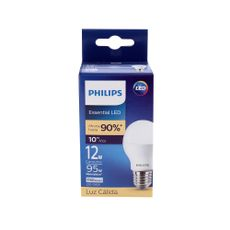 Lampara-Led-Bulbo-Essential-Philips-12w-Calida-1-365710