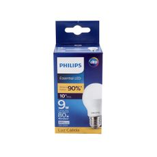 Lampara-Led-Bulbo-Essential-Philips-9w-Calida-1-365719