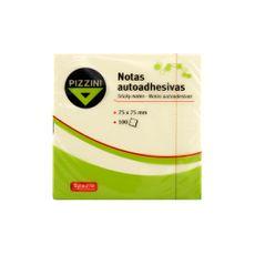 Notas-Auto-Adhesivas-Amarillas-Pizzini-100-Hojas-1-16773