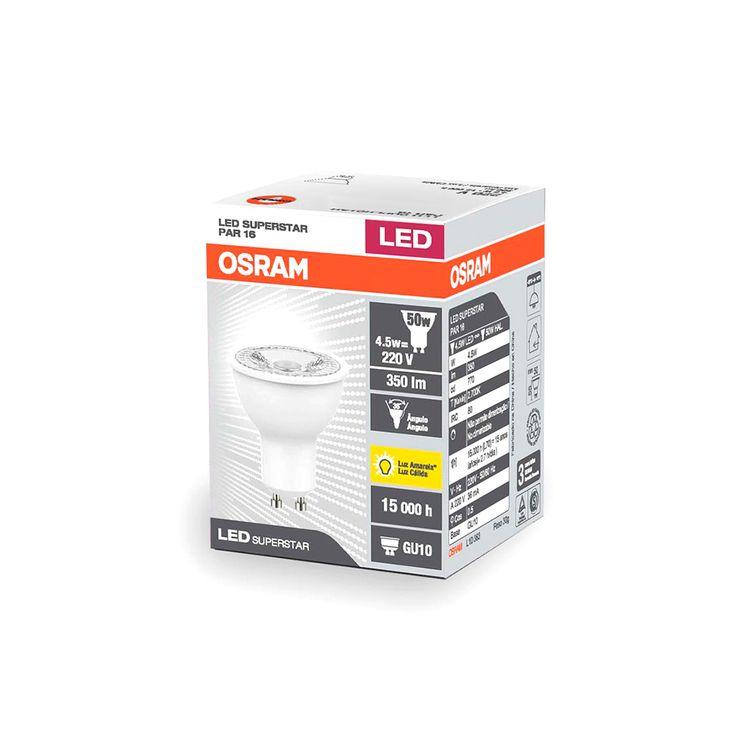 Lampara-Led-Dicroica-Osram-4-W-Calida-Gu10-1-459925