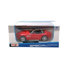 Auto-De-Coleccion-1-24-Bmw-Z8-1-252262