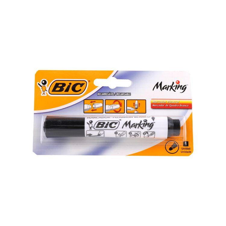 Marcador-Para-Pizarra-Negro-Bic-1-28556
