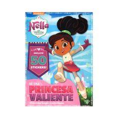 Se-Una-Princesa-Valiente---Nella-1-471015