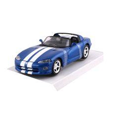Auto-De-Coleccion-1-24-1997-Dodge-Viper-1-252264