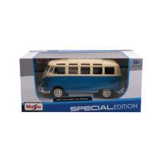 Auto-De-Coleccion-1-25-Volkswagen-Van--s-1-252266