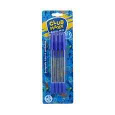 Boligrafo-Club-Maxx-Azul-4-U-1-242646