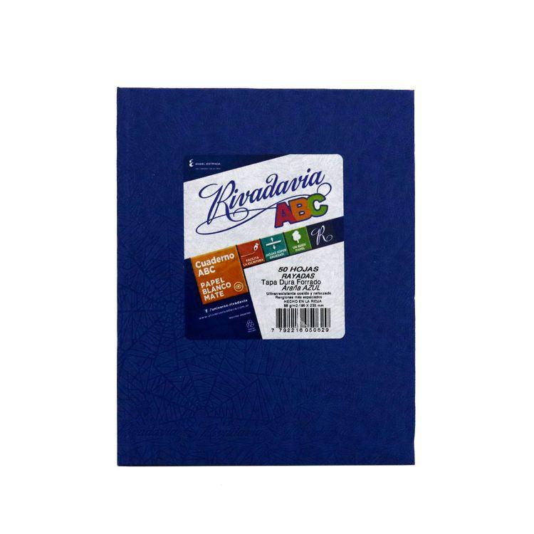 Cuaderno-Rayado-Rivadavia-Abc-Azul-48-Hojas-1-21337