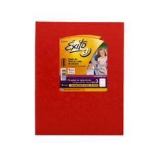 Cuaderno-Rayado-Rojo-Nº3-exito-48-Hojas-1-34626