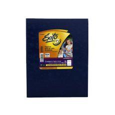 Cuaderno-Rayado-Azul-Nº3-exito-48-Hojas-1-34628