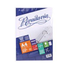 Repuesto-A4-Cuadriculado-Rivadavia-192-Hojas-1-76813