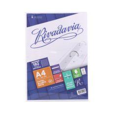Repuesto-Rivadavia-A4-Rayado-192-Hojas-1-21334