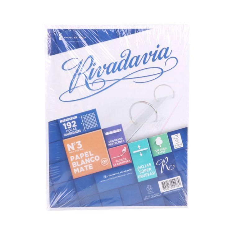 Repuesto-Rivadavia-192-Hojas-Cuadriculadas-Blanco-Mate-1-23053
