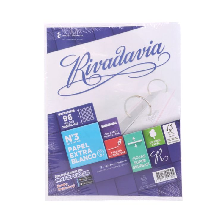 Repuesto-Rivadavia-96-Hojas-Cuadriculadas-Extra-Blanco-1-23115