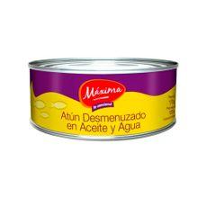 Atun-Desmenuzado-Maxima-Te-Conviene-En-Aceite-Y-Agua-170-Gr-1-525695