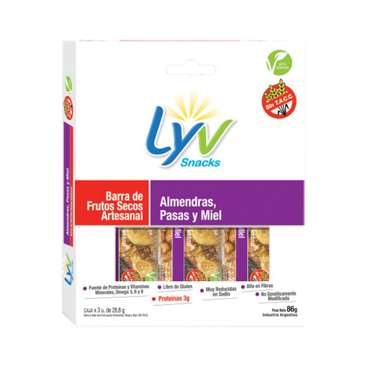 Barra-De-Cereal-Lyv-Almendras-Pasas-Miel-X87g-1-618054