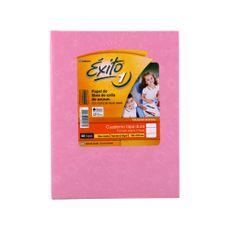 Cuaderno-Rayado-Tapa-Dura-Araña-Rosa-exito-48-Hojas-1-248777
