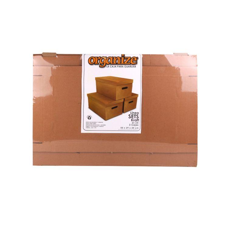 Set-De-3-Cajas-Kraft-Organize-50x45x30-Cm-1-469246