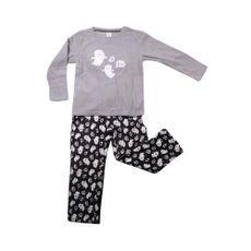 645d3f8b01 Pijama Niño Pant Polar Boo-foca - I19