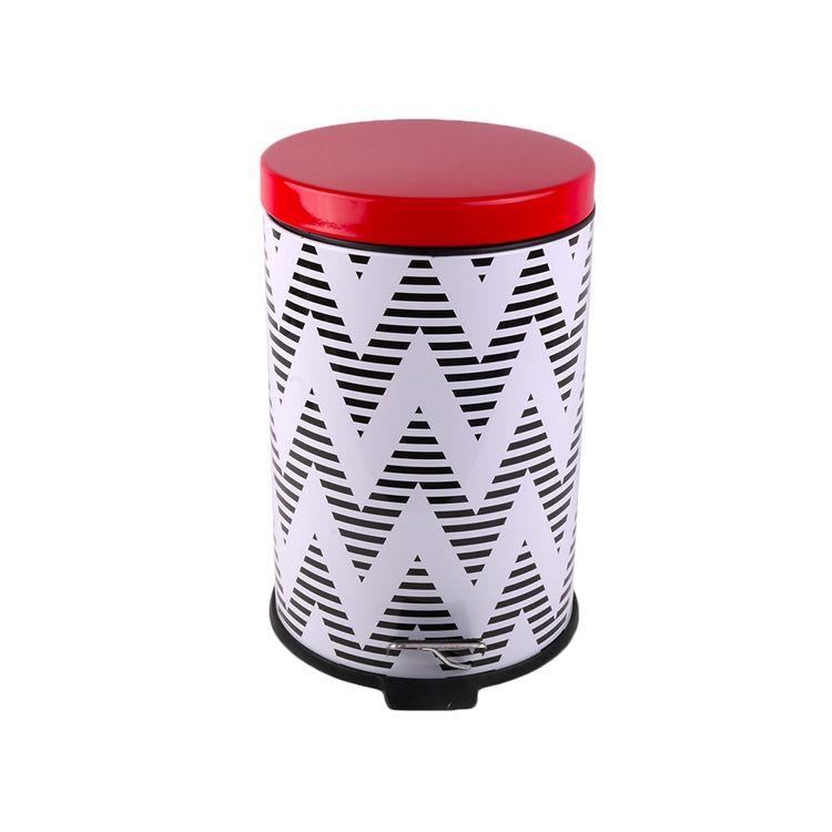 Basurero-Pedal-Metal-7l-Diseño-1-256274