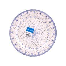Plato-Para-Postre-De-Porcelana-Azul-Elisa-1-26234