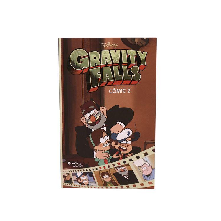 Comic-2---Gravity-Falls-1-257318