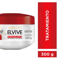 Crema-Tratamiento-Reparacion-Total-5-Elvive-Loreal-Paris-300-Ml-1-7711