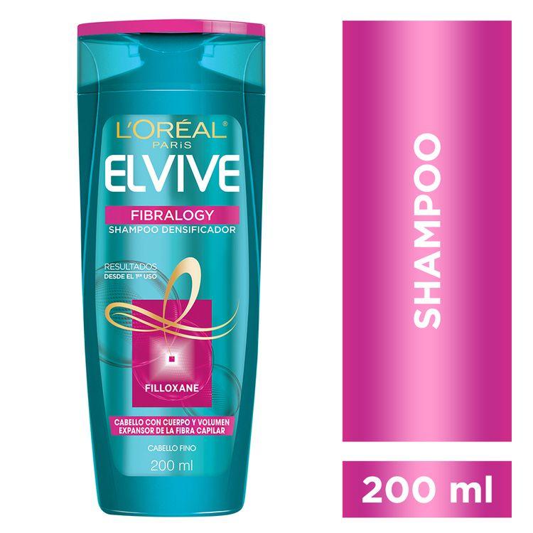 Shampoo-Fibralogy-Elvive-Loreal-Paris-200-Ml-1-10019
