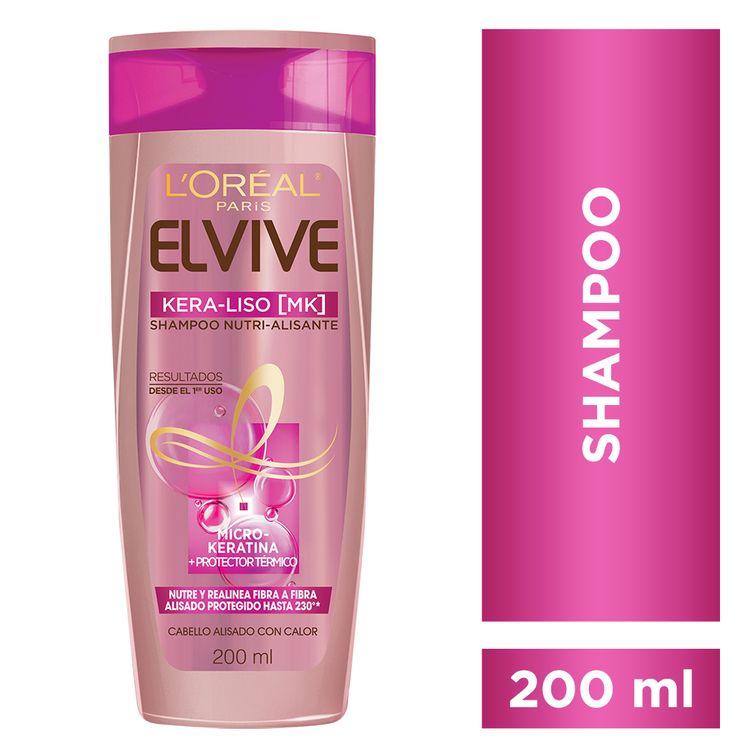 Shampoo-Keraliso-230°-Elvive-Loreal-Paris-200-Ml-1-29191