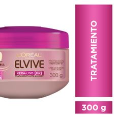 Crema-Tratamiento-Keraliso-230°-Elvive-Loreal-Paris-300-Ml-1-29285