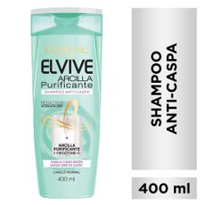 Shampoo-Anti-caspa-Arcilla-Purificante-Elvive-Loreal-Paris-400-Ml-1-38443
