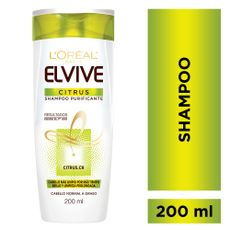 Shampoo-Citrus-Elvive-Loreal-Paris-200-Ml-1-249141