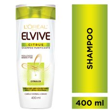 Shampoo-Citrus-Elvive-Loreal-Paris-400-Ml-1-249146
