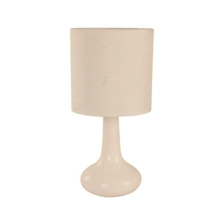 Lamp-Sobremesa-Unicolor-1l-40w-Blanco-1-264524