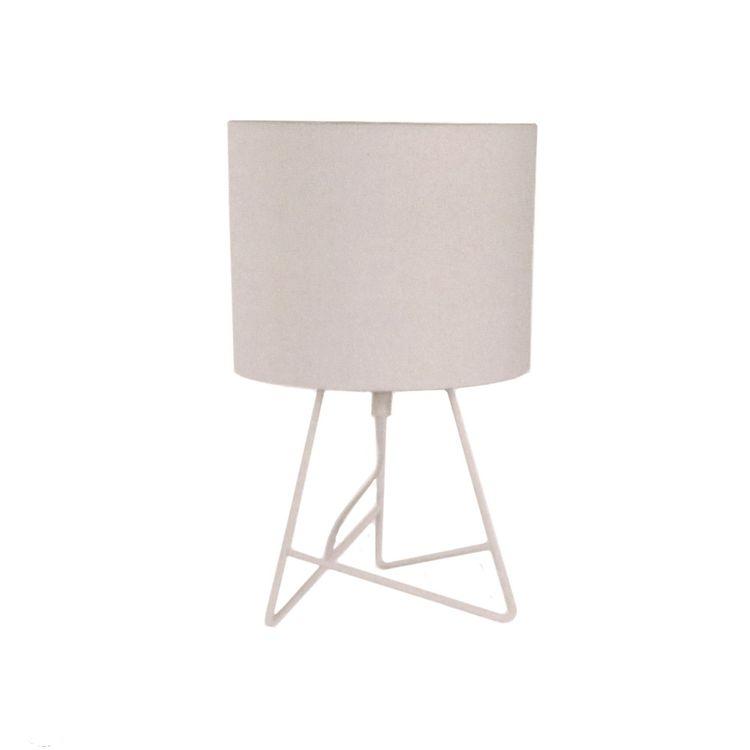 Lamp-Sobremesa-Minimalista-1l-40w-Blanco-1-264533