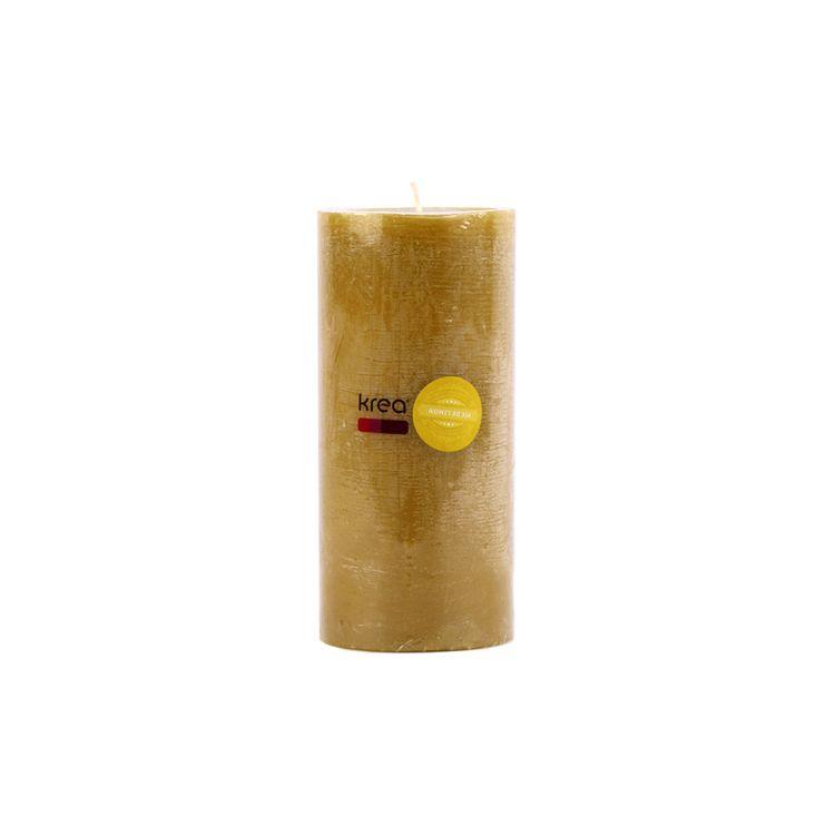Vela-Pilar-15cm-Verde-1-574059