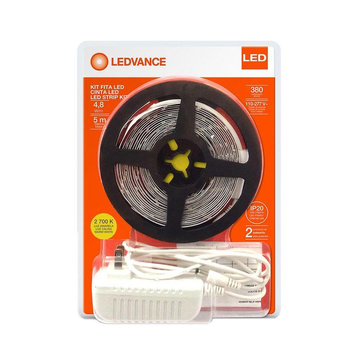 Tira-Led-Ecokit-Ledvance-Calida-5m-1-706840