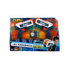 Set-X-2-Pistolas-Zuru-X-shot-Con-8-Dardo-1-256181